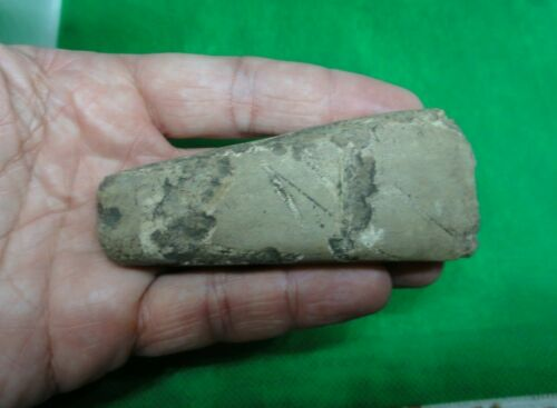 Neolithic stone ax