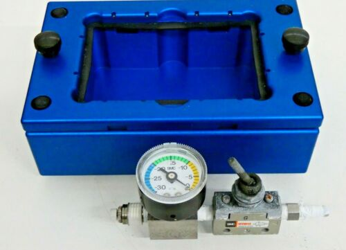 Whatman Univac Filtration Collection Vacuum Manifold for Microplates