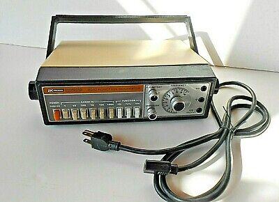Bk Precision 3010 Function Generator