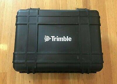 Trimble Pelican Gps Radio Case Case Only 19x15x8 Survey Equipment