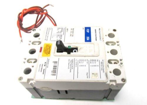 Automation Direct /Eaton Circuit Breaker F3P 35k 150A, 600V, 3P .. UE-112