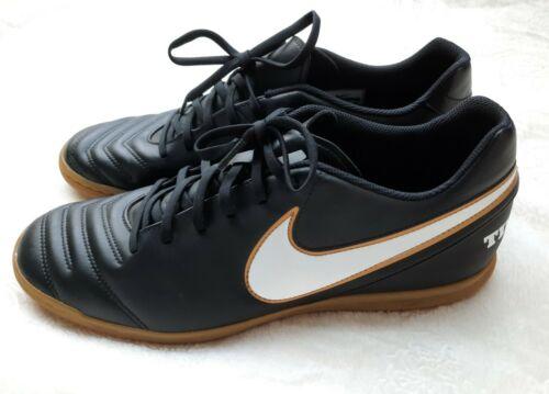 NEU!!! Nike Tiempo X Hallenschuhe Gr. 46 Fußballschuhe Halle Schuhe