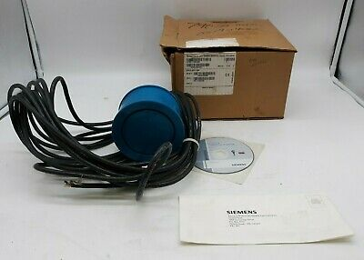Siemens Xps-15 Npt 10m 1p7ml11180ca40 Ultrasonic Transducer