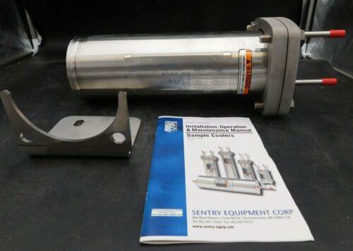 SENTRY EQUIPMENT CORP. 7-03954Z MODEL FXR6522U SAMPLE COOLER - NEW