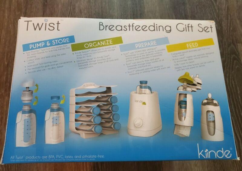 Kiinde Twist Breastfeeding Gift Set