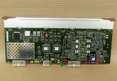 Hp Philips A77110-60200 Clock Ultrasound Circuit Board