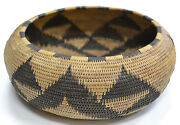 Native American Indian Basket