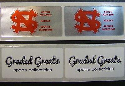 Printed Stickers, 500 Custom 1