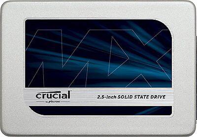 "Crucial MX300 1TB SSD SATA 2.5"" Internal Solid State Drive 6Gbps CT1050MX300SSD1"