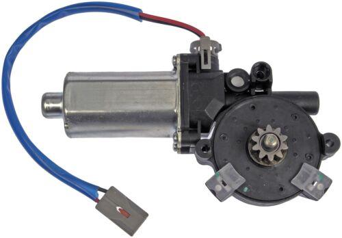 Power Window Motor-Window Lift Motor Rear Right Dorman 742-130