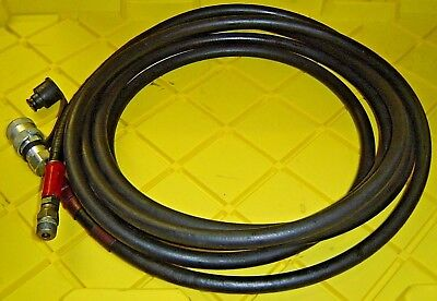 20 Hydraulic Hose For Amkus Hurst Code 3 Fire Rescue Tool