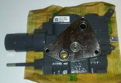 Kubota Valve Body 3s205-82541 3y205-9802 F45-fscd New Free Shipping