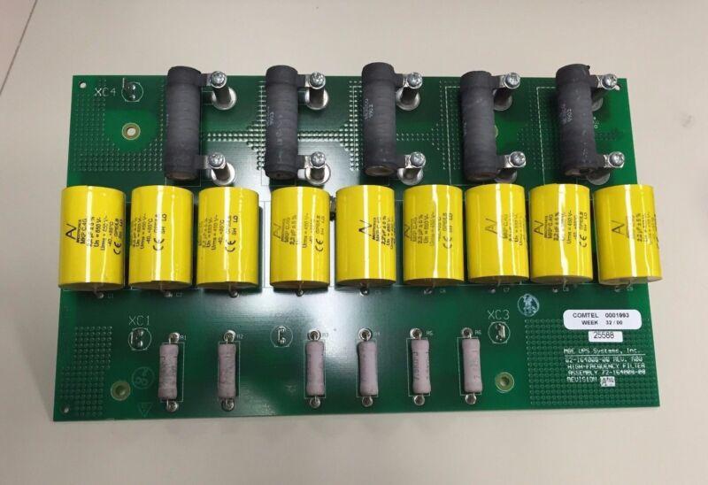 MGE Comet 100 kVA 72-164006-00
