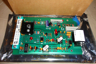 Moore 381tj2 Thermocouple Converter Module 15766-61fm Circuit Board Card New