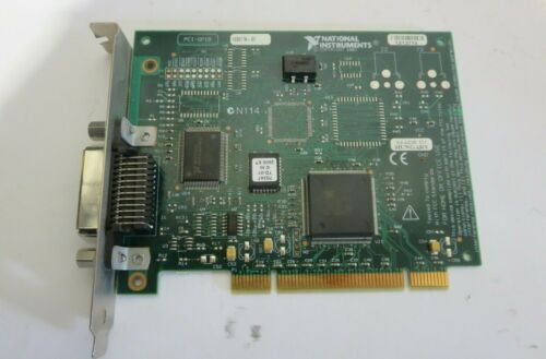 National Instruments PCI-GPIB 183617K-01 IEEE 488.2 Interface Adapter
