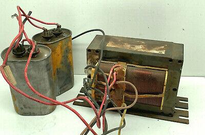 Universal 1230-93r 400-watt High Pressure Sodium Ballast 400w S51 120-277v