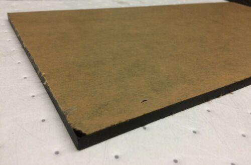 """ACRYL plate 0.375"""" thick x 8.75"""" wide x 17.125"""" long"""