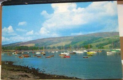 Scotland Kames Bay Port Bannatyne Isle of Bute - posted