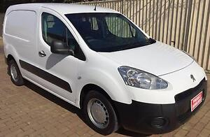 """2013 PARTNER VAN on NO FUSS FINANCE for ABN HOLDERS """"APPROVED"""" Melbourne CBD Melbourne City Preview"""