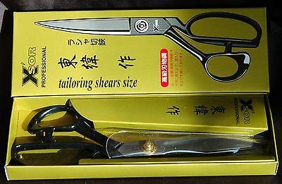 De Sastre 25.4cm Calidad Profesional Tijeras / Tijeras Todo Metal - BLB533