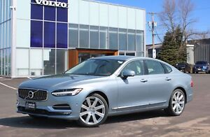 2017 Volvo S90 T6 Inscription REDUCED | AWD | FULL VOLVO WARR...