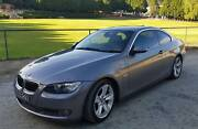 2007 BMW 335i E92 Steptronic 6cyl 3.0L Twin Turbo Coupe Stirling Adelaide Hills Preview