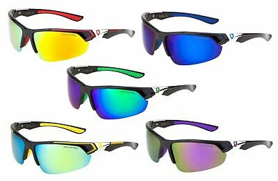 Wholesale Lot Premium POLARIZED Sport Sunglasses 5 Pack / 10 Pack - Wholesale Shades