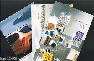 Big-2003-NISSAN-MURANO-Brochure-Catalog-SL-SE-AWD-FWD