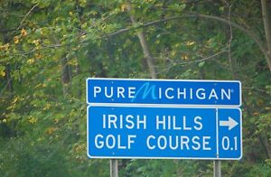 Michigan Golf Course for sale by owner