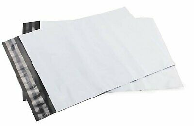 1-1000 26x32 Poly Mailer Self Seal Shipping Plastic Mailing Shipping Bags LARGE! ()
