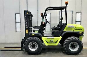 Rough Terrain Forklift Hire Springvale Greater Dandenong Preview