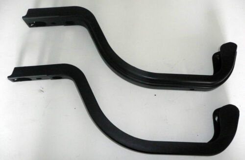 Lexus GS GS300 GS430 MK2 Boot Tailgate Hinge Covers