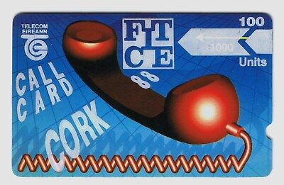 Ireland Cork FITCE  24th October 1988 100 units mint GPT/Plessey DS2 960 issued.