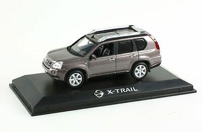 Nissan X-Trail 1/43
