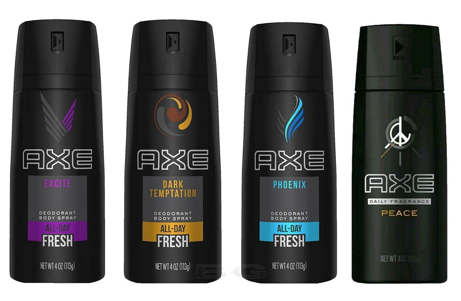 fragrant deodorant antiperspirant body spray 4oz bath