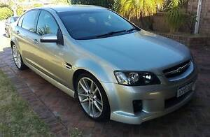 Supercharged 2008 VE SS 6.0L Commodore Ballajura Swan Area Preview