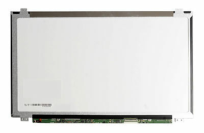 "LTN156AT30 15.6"" LED WXGA HD Slim Glossy Replacement LCD Scr"