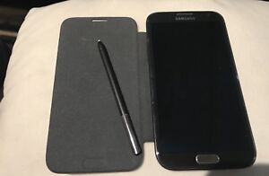 ANDROID smartphone Samsung Galaxy Note 2