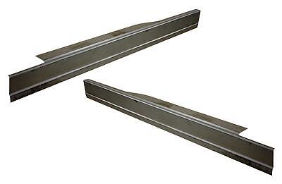 97-03 Ford F150 & 04 Heritage Super / Extended Cab Slip-on Rocker Panel