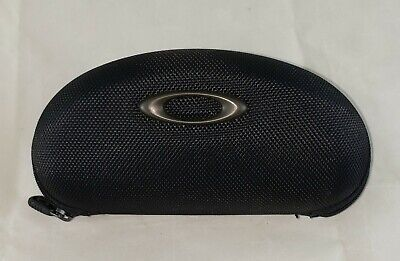 Oakley Sunglasses Hard Case ~ With Insert to Store Extra Lenses ~ Brand (Oakley Sunglasses Store)