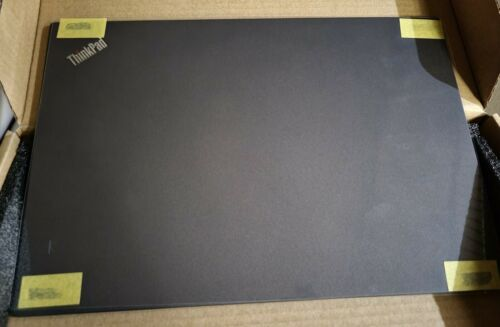 LENOVO GENUINE ORIGINAL LCD COVER Thinkpad T460 T460s Series 01AW306 NEW