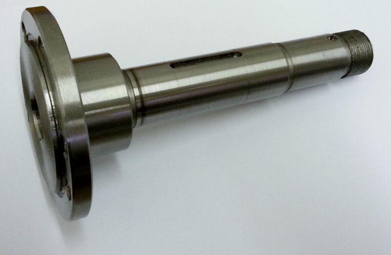 "4"" Spindle Upgrade Real Bull Mini-lathe (CJ18 series)"