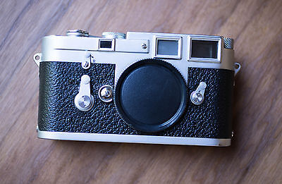 Leica M3 Buddha Ears Replacement Cover - Laser Cut - Genuine Leather - Moroccan