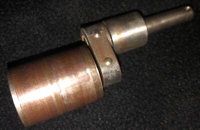 Vintage Original Hamilton Varimatic Drill Press Belt Tensioner Assembly