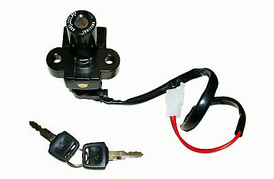 Ignition switch fits Honda XR125L (2003-2008) 2 wires - new, fast despatch