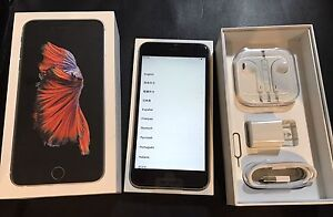 Selling new Apple iPhone 6s Plus 128 gb, unlocked