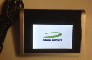 MiFi 2 Novatel Wireless Mobile Hotspot device
