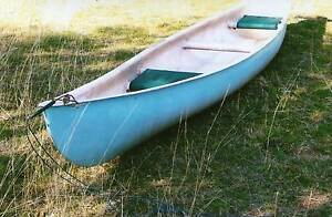 CANADIAN CANOE Mount Russell Inverell Area Preview