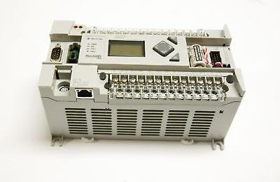 Allen Bradley 1766-l32bwa B Plc Module Micrologix 1400
