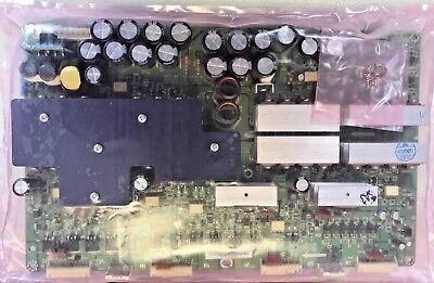 SAMSUNG LJ92-00749A Y-MAIN BOARD FOR MODEL AKAI PDP4294 PLASMA HDTV ()